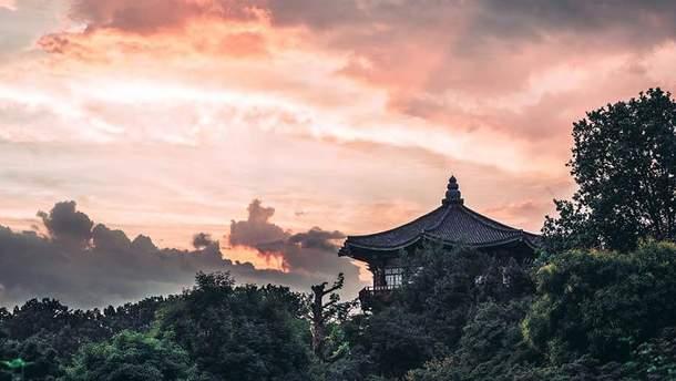 Колоритна Південна Корея очима туриста