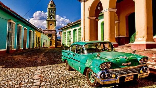На Кубе намерены разрешить частную собственность