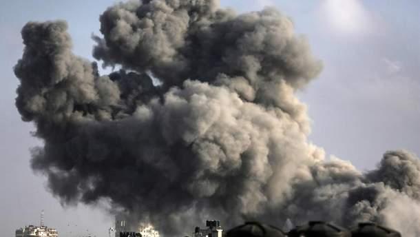 Ізраїль та ХАМАС домовилися про укладення перемир'я