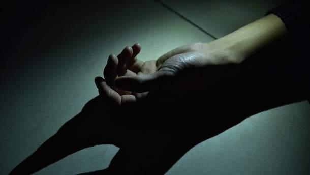 В Черниговском СИЗО осужденный покончил с собой