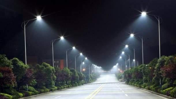 Миколаїв може стати першим українським містом, яке буде повністю обладнане світлодіодним освітленням.