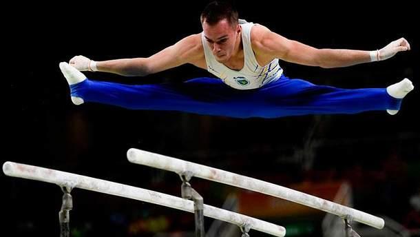 Олег Верняев пропустит чемпионат Европы