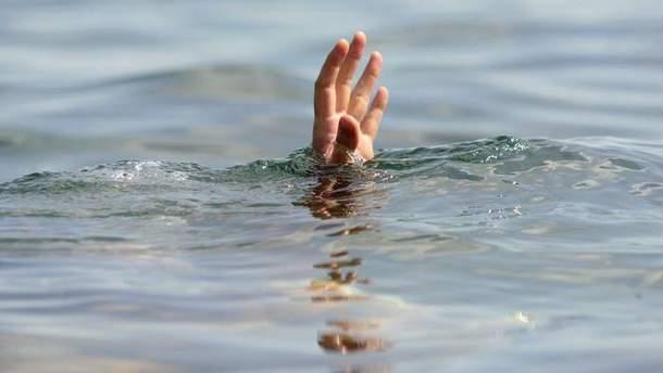 За полмесяца в Украине утонуло 70 человек