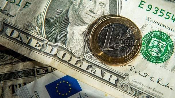 Курс валют НБУ на 17 липня