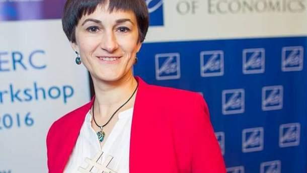 Ольга Купец