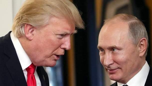 Іранський Базар-е Бозорг, зустріч Трампа з Путіним у Гельсінкі та майбутнє України