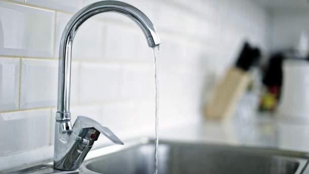 Через брак хлору Харків може залишитися без води