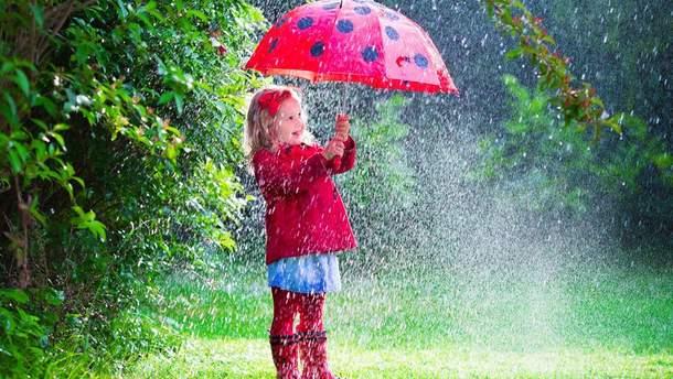 Прогноз погоди в Україні на 17 липня