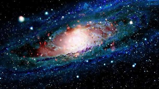 Астрономи зробили унікальну панораму у центрі Чумацького Шляху