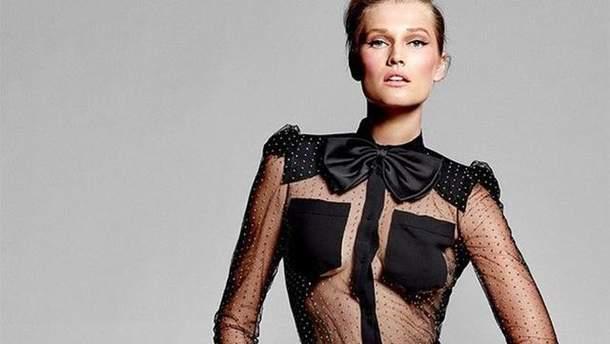 Тоні Гаррн для Vogue Thailand