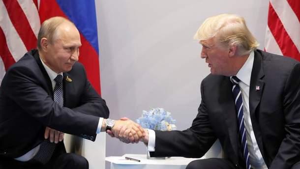 Трамп і Путін: чи завершиться ця зустріч інформаційної бульбашкою, чи все-таки результатом?
