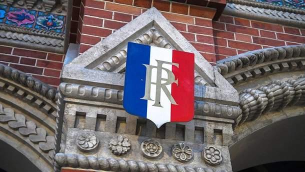 Правительство Франции закрывает представительство по торговле в России