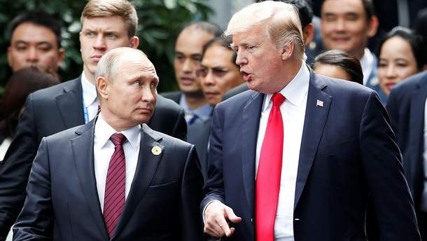 Встреча Трампа с Путиным: мы не сразу узнаем о реальных результатах этих переговоров