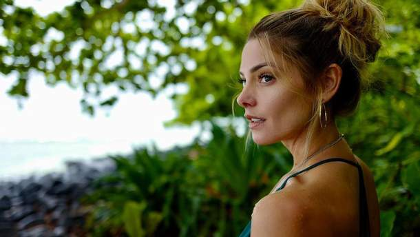 Ешлі Грін