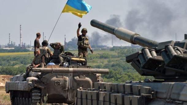 Война на Донбассе может закончиться быстрее, если в регион войдут миротворцы