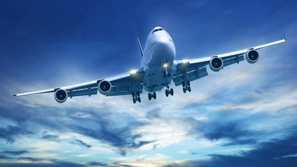 Самолет авиакомпании Aeromexico разбился в Мексике