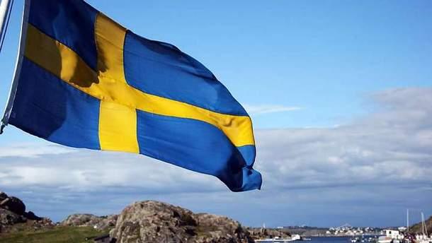 Швеция предоставит Украине 380 тысяч долларов