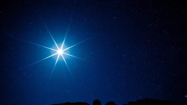 Ученые определили расстояние до Полярной звезды