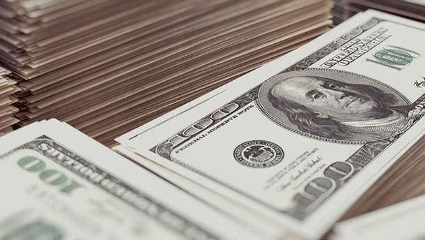 Курс валют НБУ на 2 августа