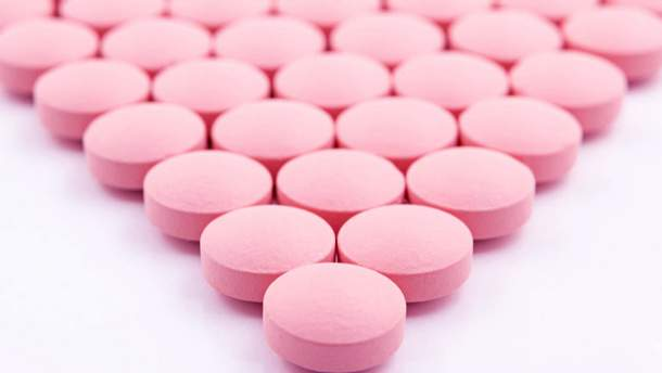 """""""Панкреатин"""": склад, показання та побічна дія"""