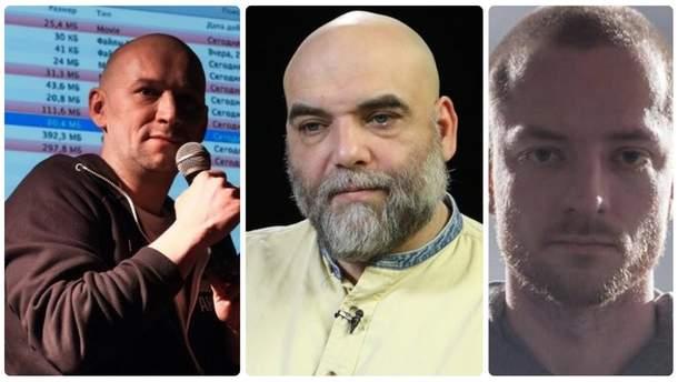 В ЦАР убиты российские журналисты: Александр Расторгуев, Орхан Джемаль и Кирилл Радченко