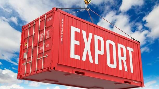 Україна збільшила експорт до Канади