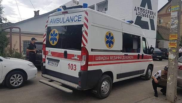 """Друг Олешко """"Сармата"""" обнародовал версии убийства активиста"""