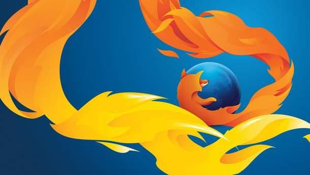 Mozilla планує змінити логотип браузера Firefox