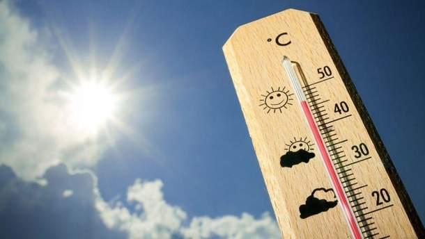 У якому році смертність від спеки збільшиться уп'ятеро