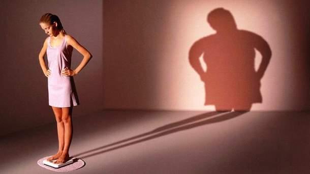 У якому віці люди схильні набирати зайву вагу