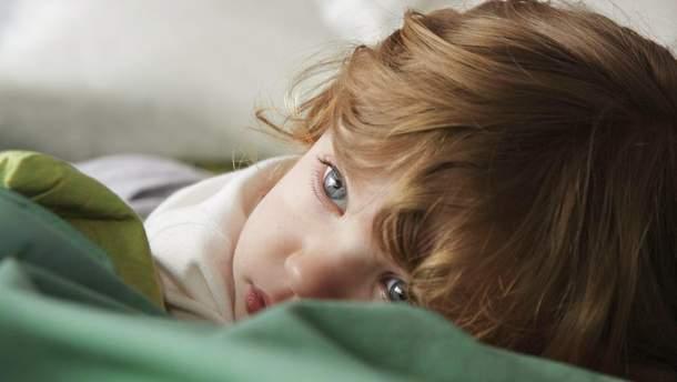 Что делать, если ребенок боится грозы