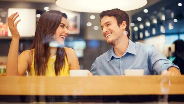 4 заборонені теми, яких варто уникати на початку стосунків
