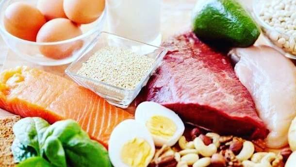 Какая диета замедляет процесс старения