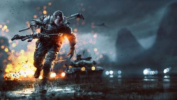 Дополнения к играм серии Battlefield разработчики раздают бесплатно