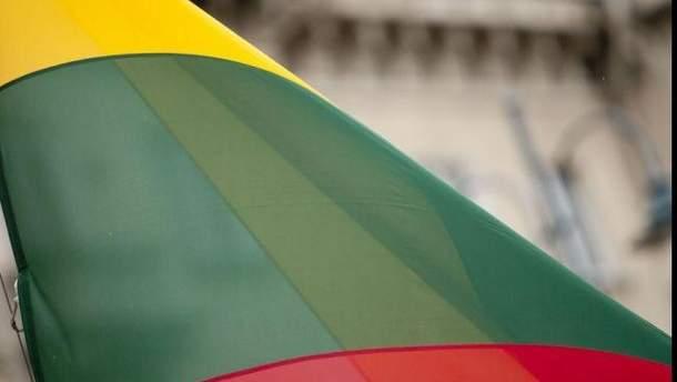 У Литві планують визнати комуністичну партію злочинною організацією
