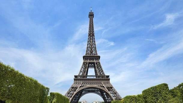 Ейфелева вежа