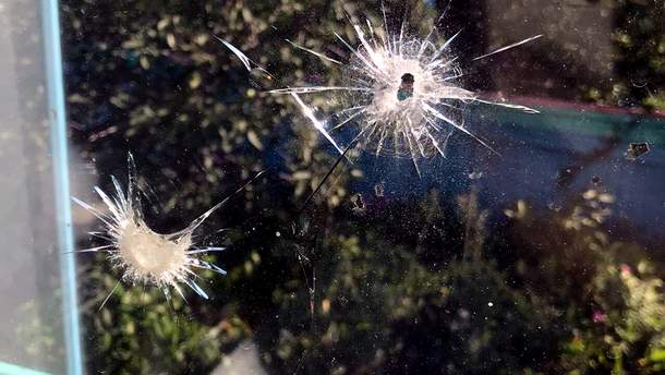 На Харьковщине во дворе взорвался неизвестный предмет