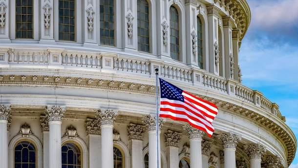 Сенат США поддержал выделение 250 миллионов долларов на помощь Украине в сфере безопасности