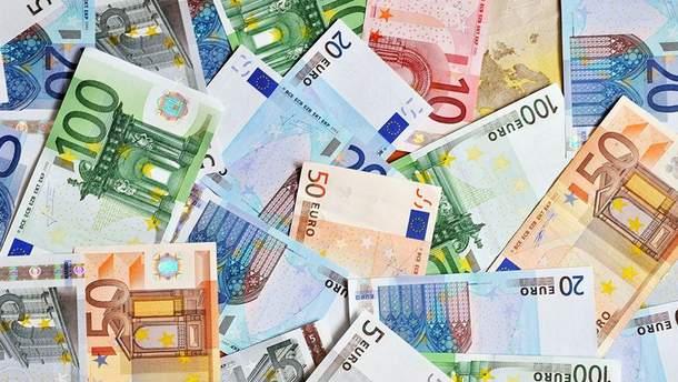 Курс валют НБУ на 3 августа