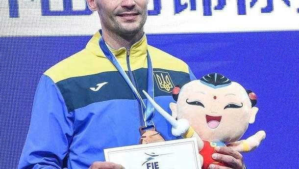 Богдан Нікішин