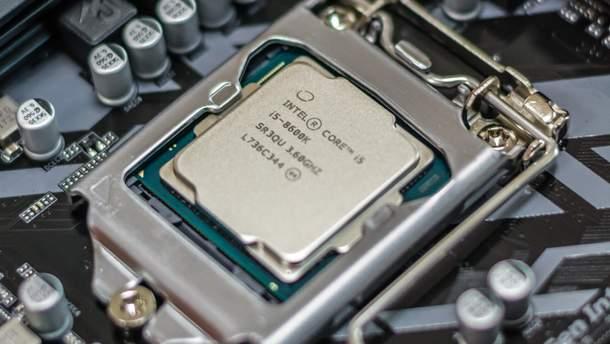 Intel випустить 28-ядерний процесор до кінця року