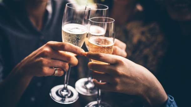 Почему опасно отказываться от алкоголя