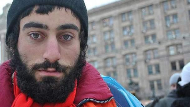 В день рождения Сергея Нигояна в Украине чтят его память
