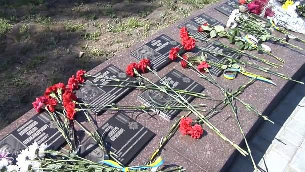 2 серпня в Україні відзначають День пам'яті загиблих десантників