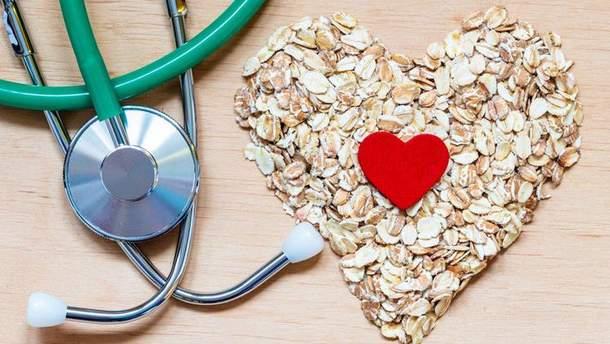 Користь холестерину для організму