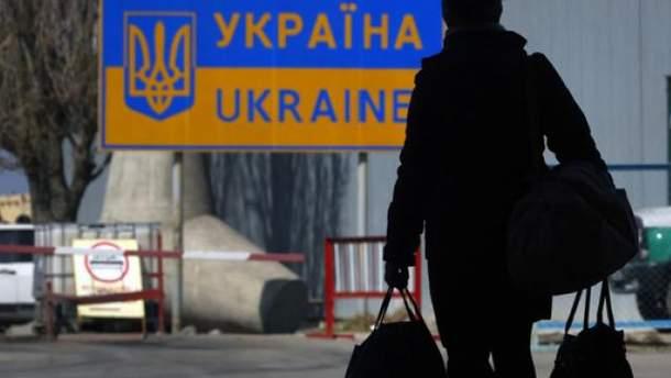 Польша проигрывает Германии борьбу за украинских заробитчан