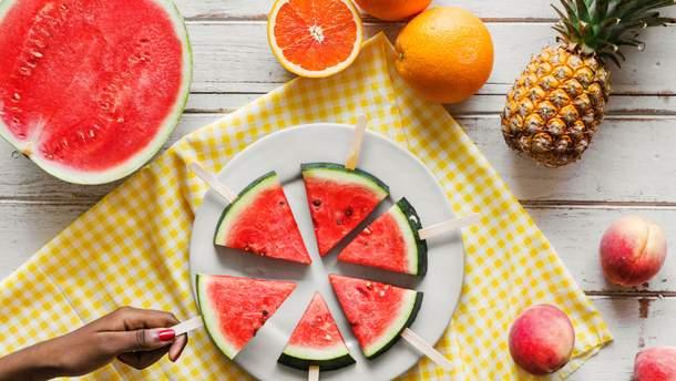 Що їсти в серпні: перелік овочів та ягід