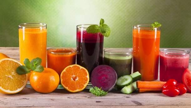 Які напої шкідливо пити на голодний шлунок
