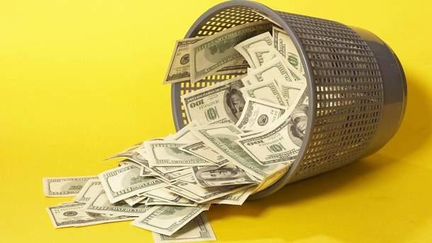 Наличный курс валют 3 августа в Украине