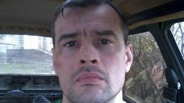 Россиянин Алексей Седиков осужден в Украине за терроризм